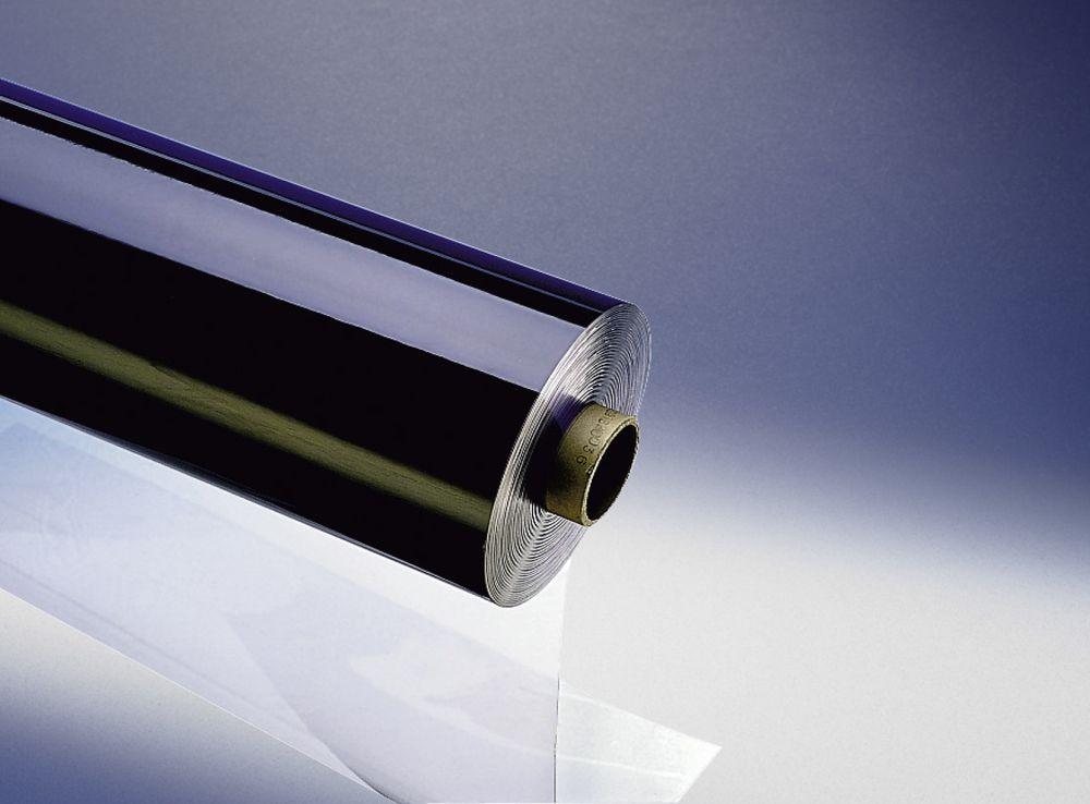 Ablakfólia, Prémium, víztiszta, porálló, UV-álló, s: 0,50 mm