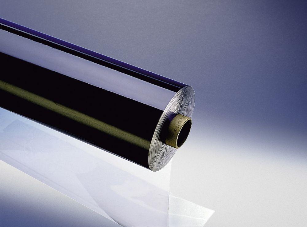 Ablakfólia, átlátszó, s: 1,00 mm