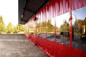 PVC-Vorhang Beispiel3